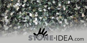 Stěnové pojivo na kamenný koberec - StoneIdea Eshop