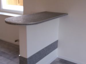 Kameni tepih za vertikalne površine - 1