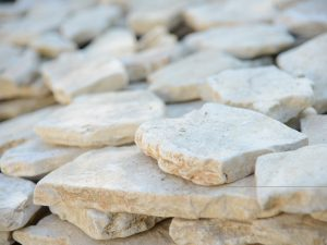 Chopped paving stone Mediterran – SALE - 1
