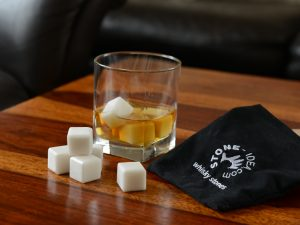 Whiskey stones – Cold cubes for drinks - 7