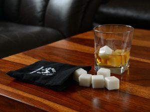 WHISKY STONES – Ľadové kamene do nápojov - 8