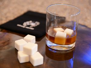 Whiskey stones – Cold cubes for drinks - 6