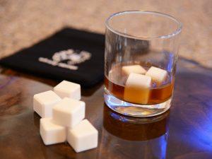 WHISKY STONES – Ľadové kamene do nápojov - 5