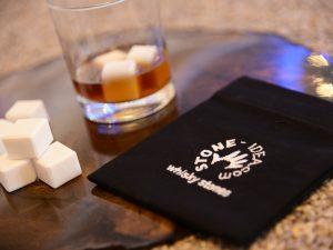 WHISKY STONES – Ľadové kamene do nápojov - 4