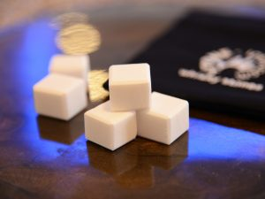 Whiskey stones – Cold cubes for drinks - 3
