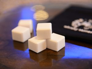 Whiskey stones – Cold cubes for drinks - 2