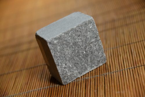 Paving block 6″grey