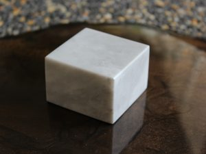 Marble paperweight - 3