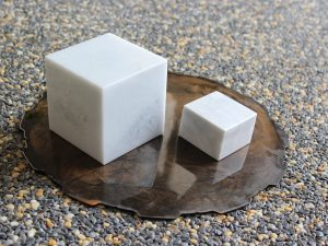 Marble paperweight - 4