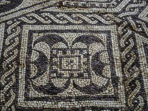 Mozaika - 1